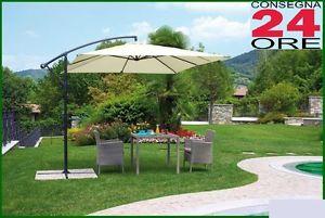 Ombrelloni da esterno - Ombrelloni da giardino