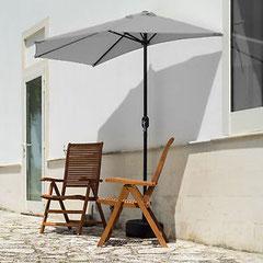 Ombrelloni da parete le migliori offerte ombrelloni da giardino - Ombrelloni giardino ikea ...