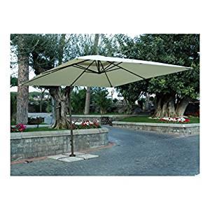 Ombrelloni da esterno prezzi e offerte ombrelloni da for Salottini da esterno offerte