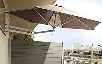 Ombrelloni da terrazzo: le migliori offerte online! - Ombrelloni da ...