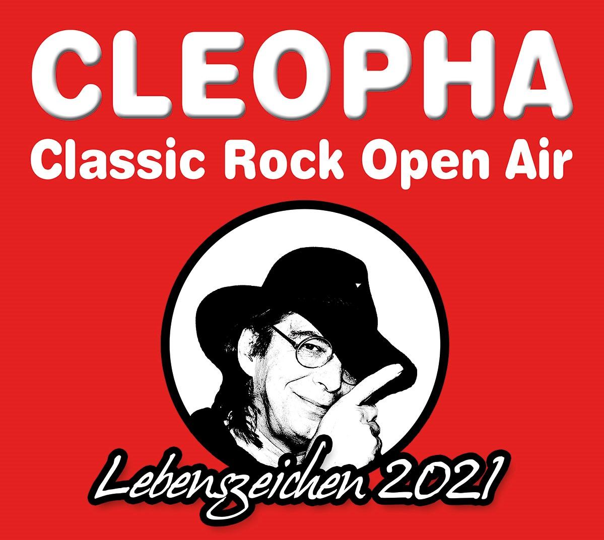 Cleopha Open Air 4 Nächte im August !