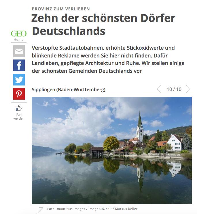 Sipplingen am Bodensee Ferienwohnung Klosterhof1595
