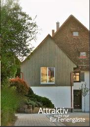 Ost Ansicht Ferienwohnung Klosterhof1595 Sipplingen Bodensee