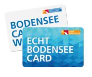 FERIENWOHNUNGEN KLOSTERHOF1595, SIPPLINGEN GÄSTEKARTE - ECHT BODENSEE CARD - BODENSEE CARD WEST