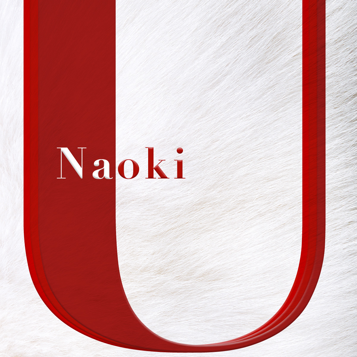 Naoki / U - EP / 2017.02.14.Tue