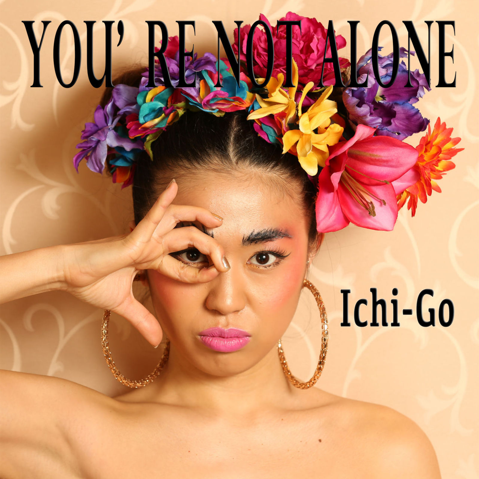 Ichi-Go / You're Not Alone - Ring tone / 2017.04.28