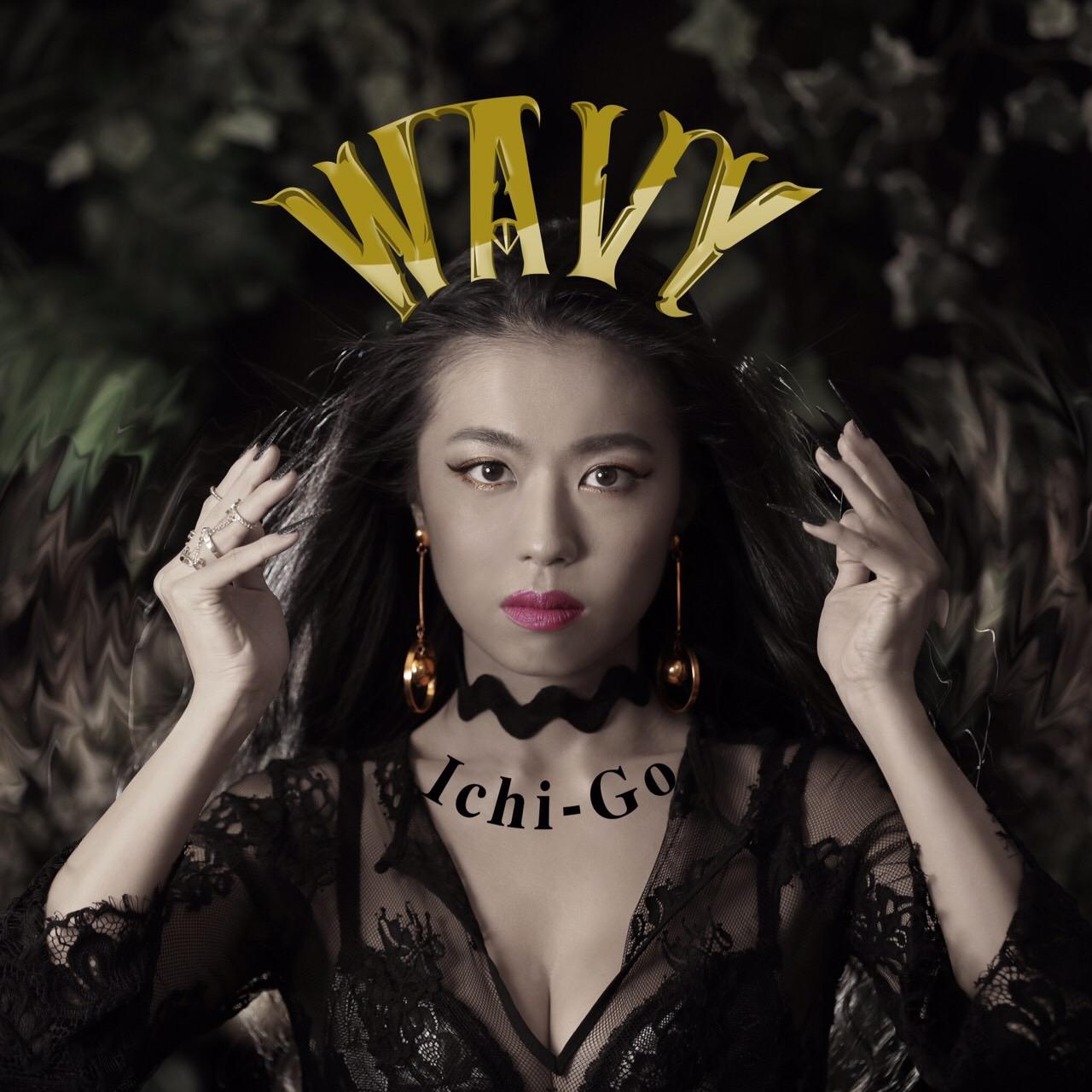 Ichi-Go / WAVY - Album / 2016.12