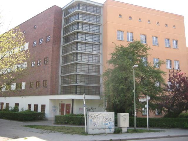 Treppenhaus Eschengraben 54