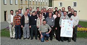 Vorbereitungsworkshop im Kloster Plankstetten