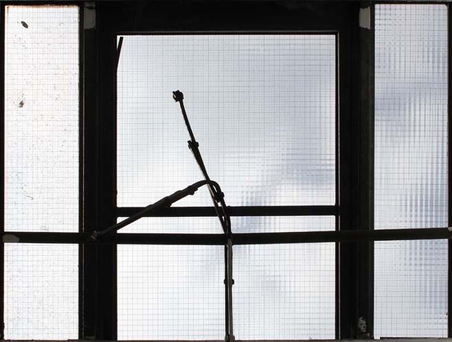 Projektraum M54 Basel, 83,5cm x 110cm