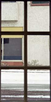 Kunst Raum Riehen, 196cm x 76cm