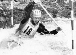 Helmut Oblinger (sen.): 4. Platz bei WM Wildwasserkajak