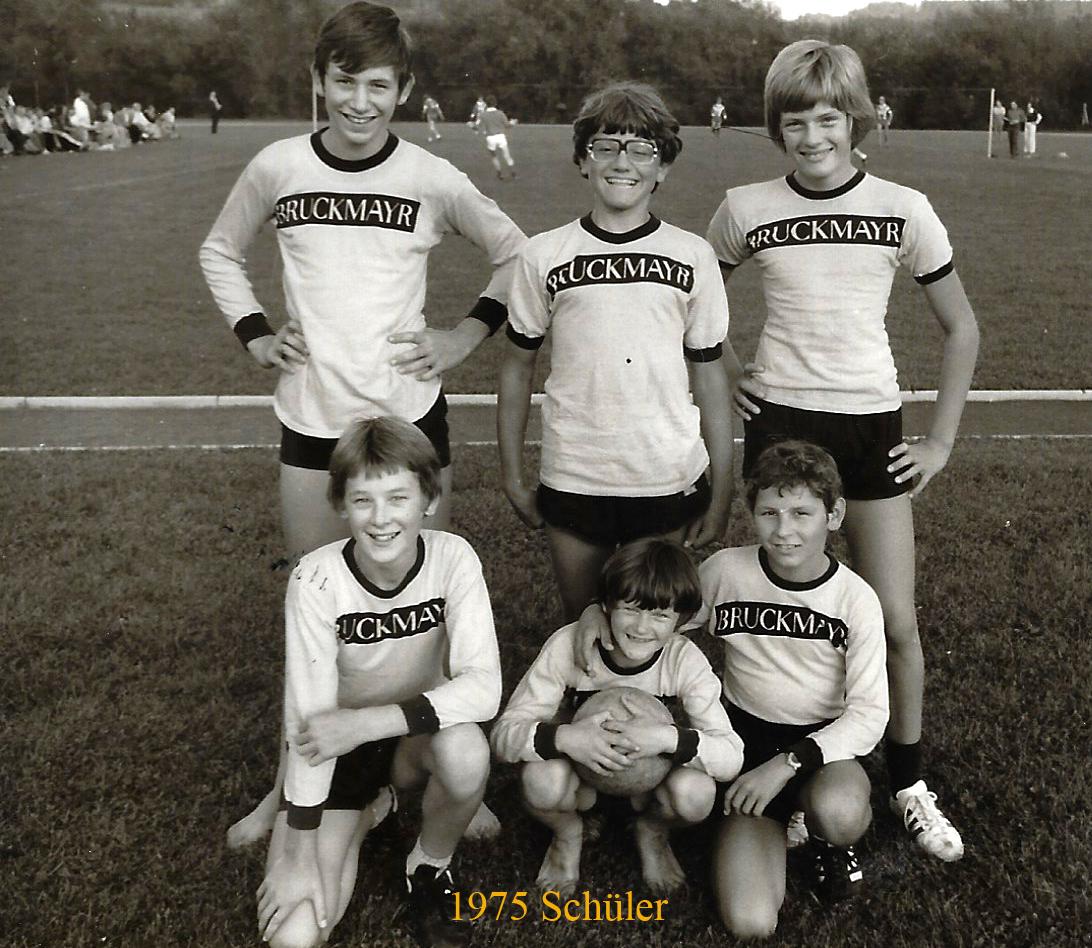 1975 Schüler