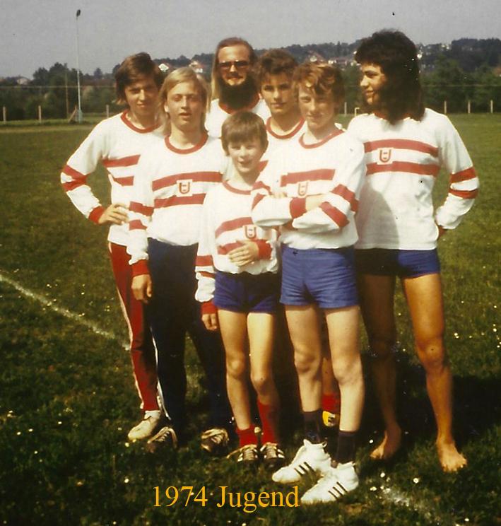1974 Jugend