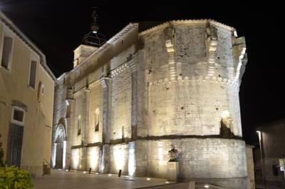 église de Castelnau