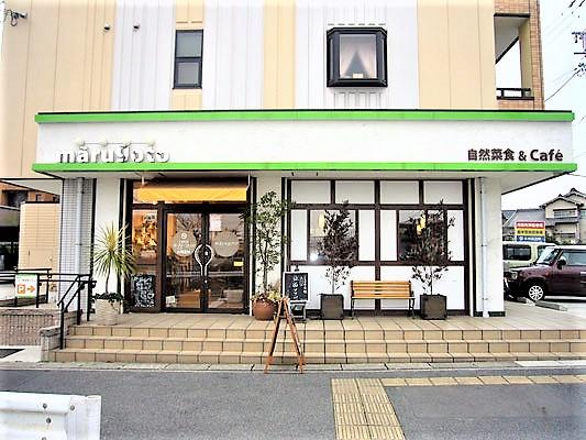 名古屋市天白区 自然食品の喫茶店 新規開業店舗工事