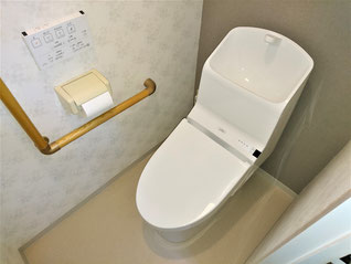 トイレ交換 安い 岐阜県可児市