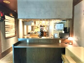 名古屋市 飲食店舗改装
