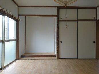 愛知県春日井市 激安和室のリフォ-ム