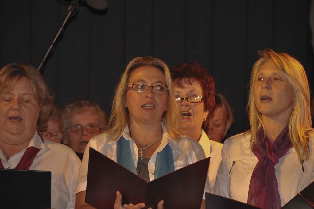 Chöre Allna-Weiershausen, Haddamshausen-Cyriaxweimar, Niederwalgern