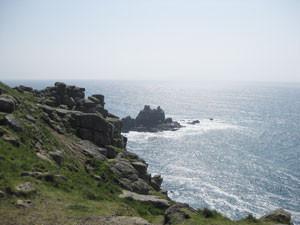 Natur und Reisen - Cornwall