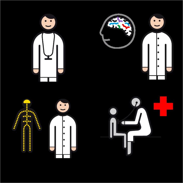 Medizinische Versorgung bei Autismus (und komorbiden Erkrankungen)