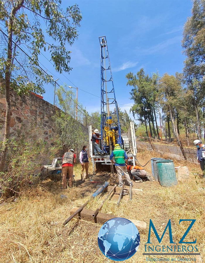 Importancia del estudio de mecánica de suelos