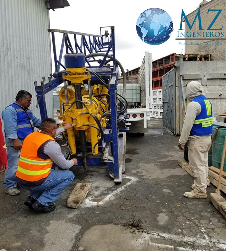 Mecánica de suelos para permiso de construcción