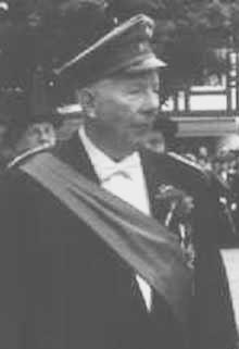 Karl-Heinz Tölle *15.05.1927   +27.08.2016