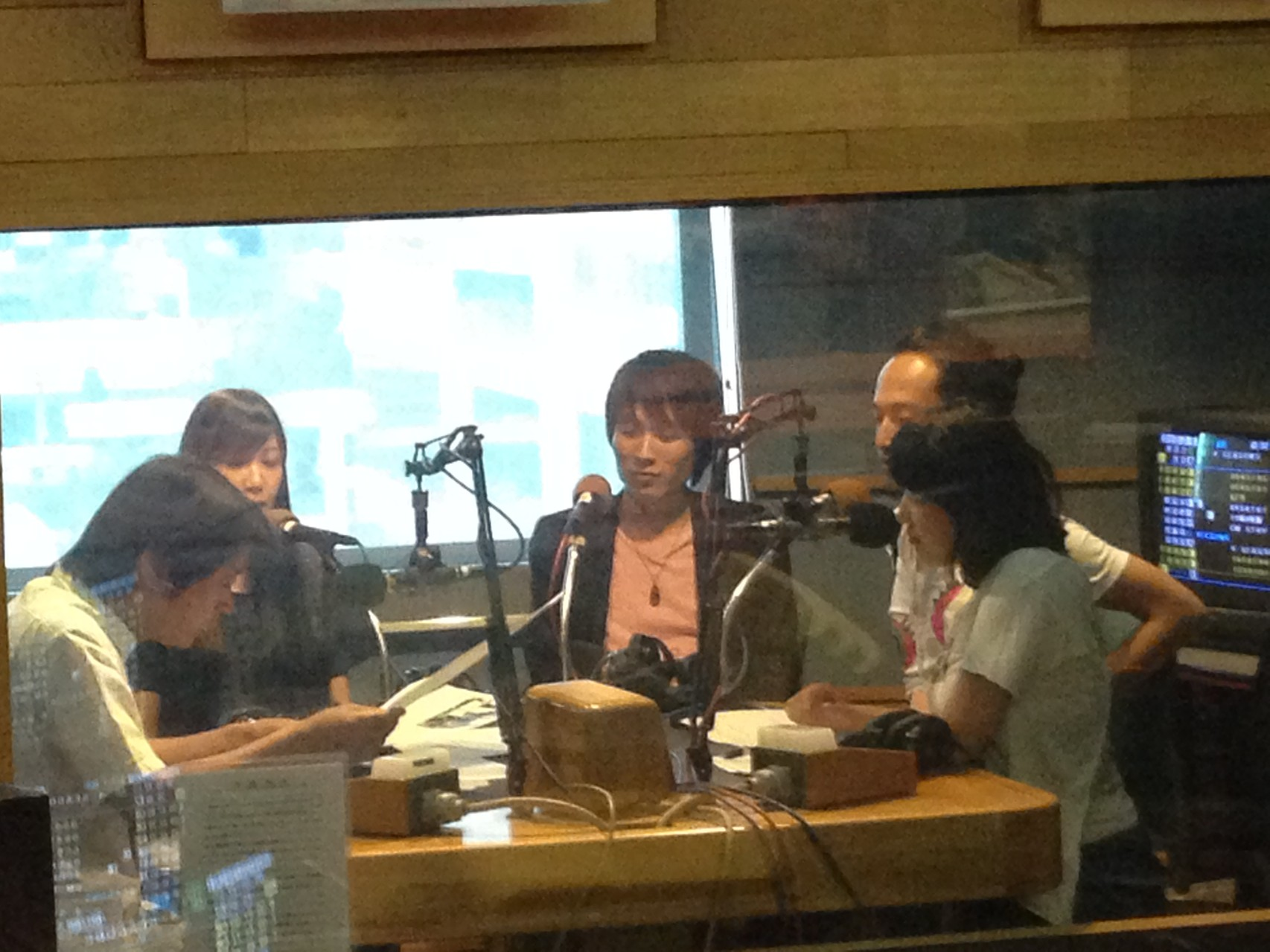 Kiss FM 神戸