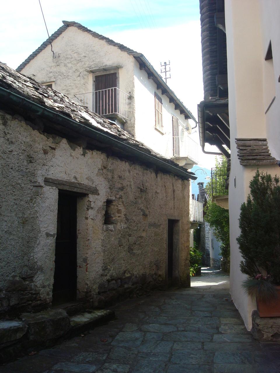 Borgnone