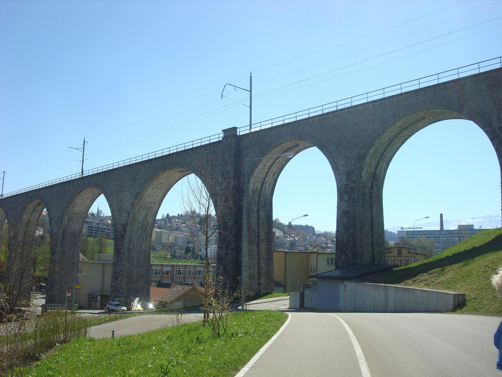 SOB Viadukt
