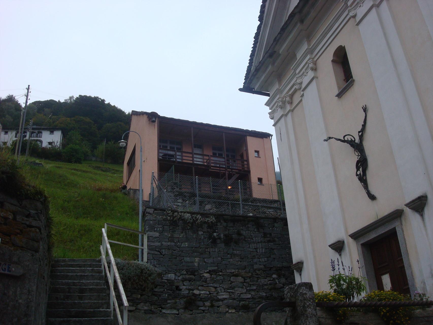 Jugendherberge in Spruga