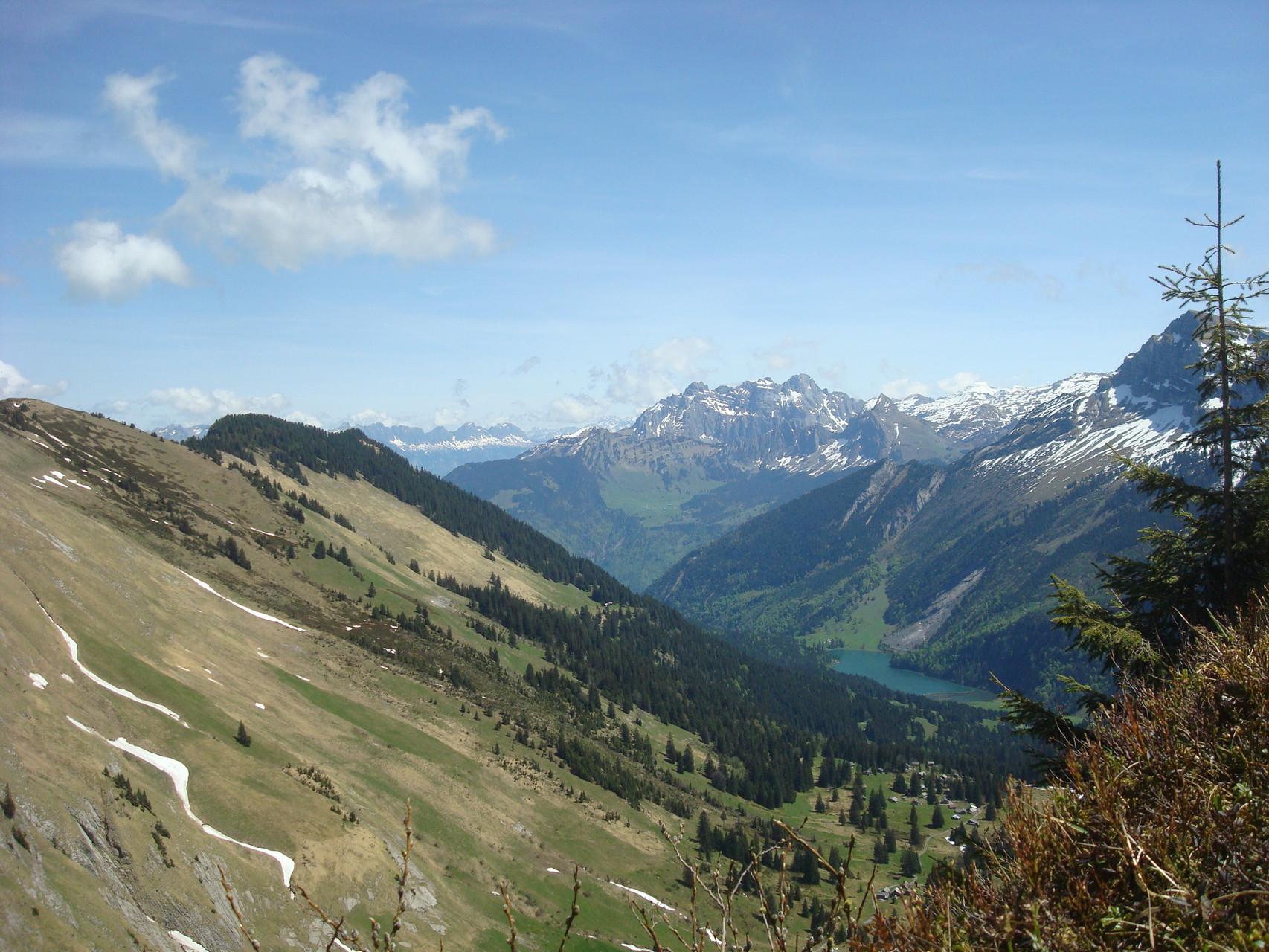 Obersee im Glarnerland