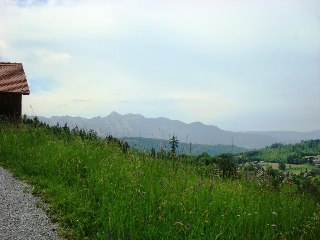 Bick von Amerlügen Richtung Alpstein