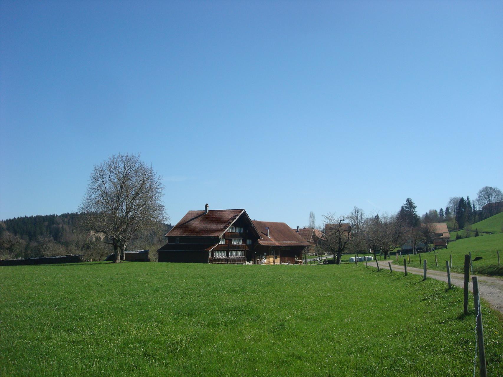 Schwänberg