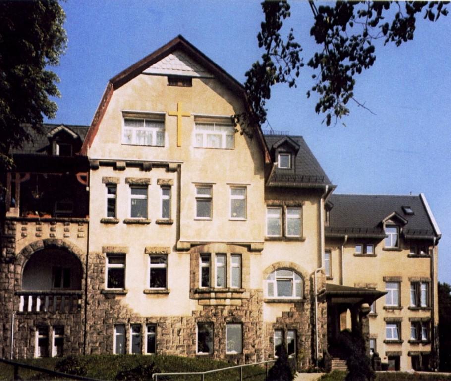 Vor der Renovierung 2007