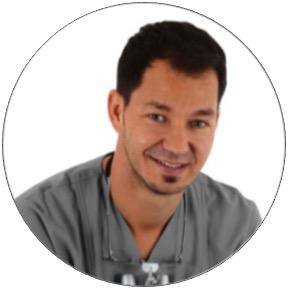 Parodontologe Dr. Hannes Kappel St. leon-Rot