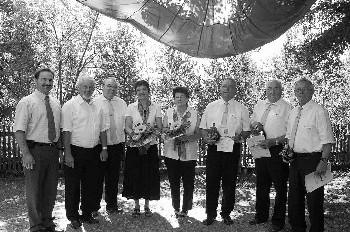 120-jähriges Jubiläum - 2006