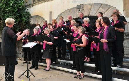 Gemischter Chor 2012