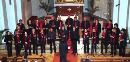Gospelchor - 2008