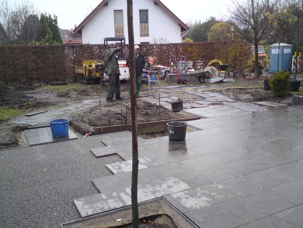 Korfmacher Gärten