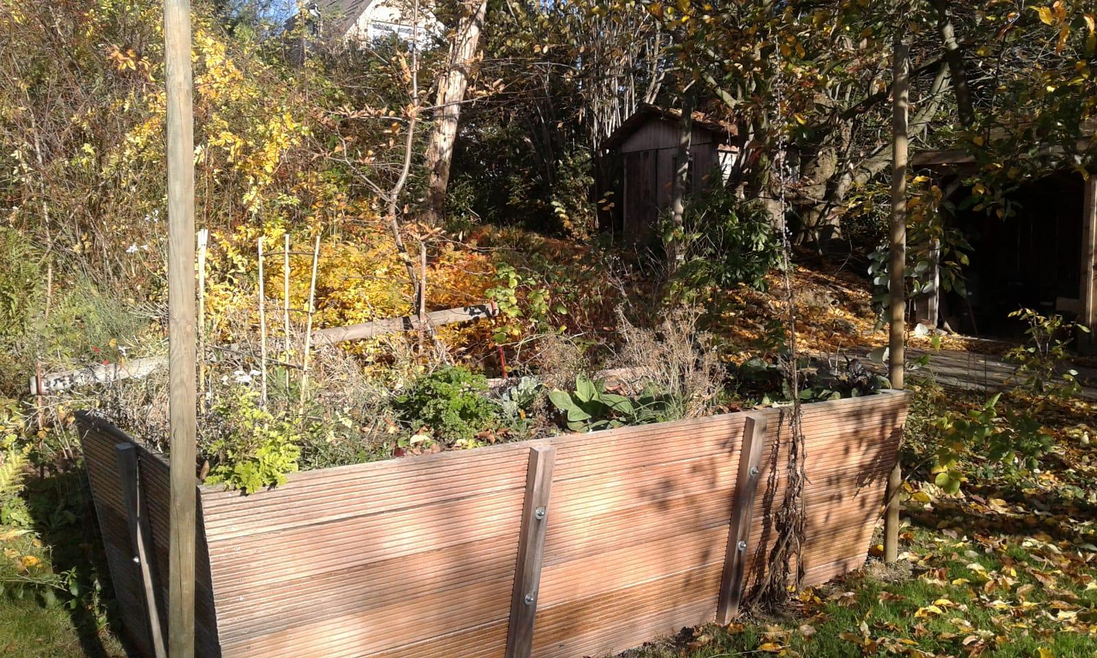 Zeit für einen Herbstputz!