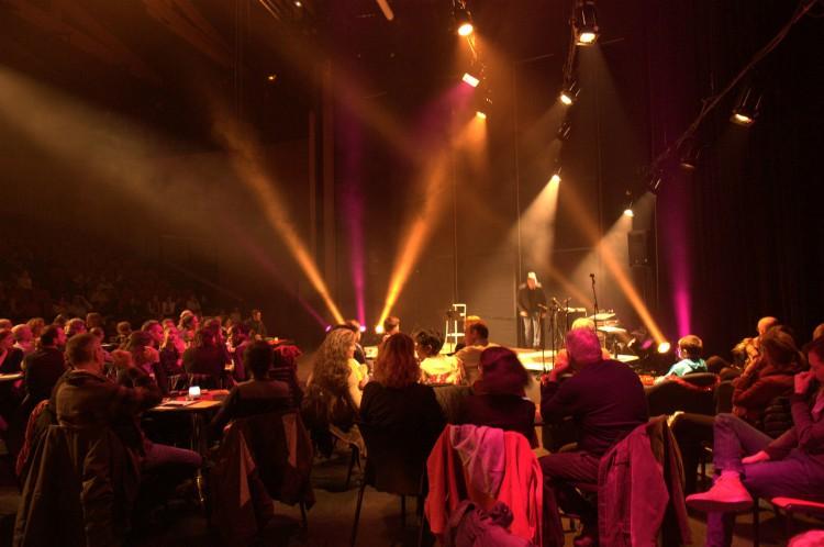 Soirée cabaret et magie en l'honneur de Serge Gainsbourg
