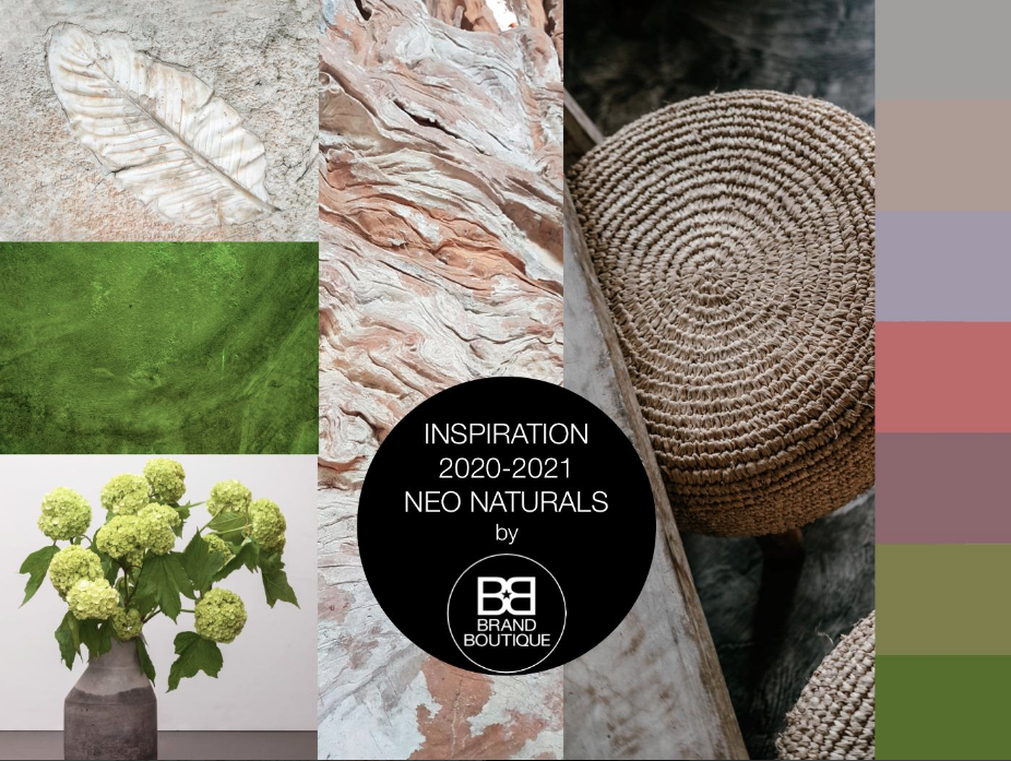 NEO NATURALS  by BRAND BOUTIQUE