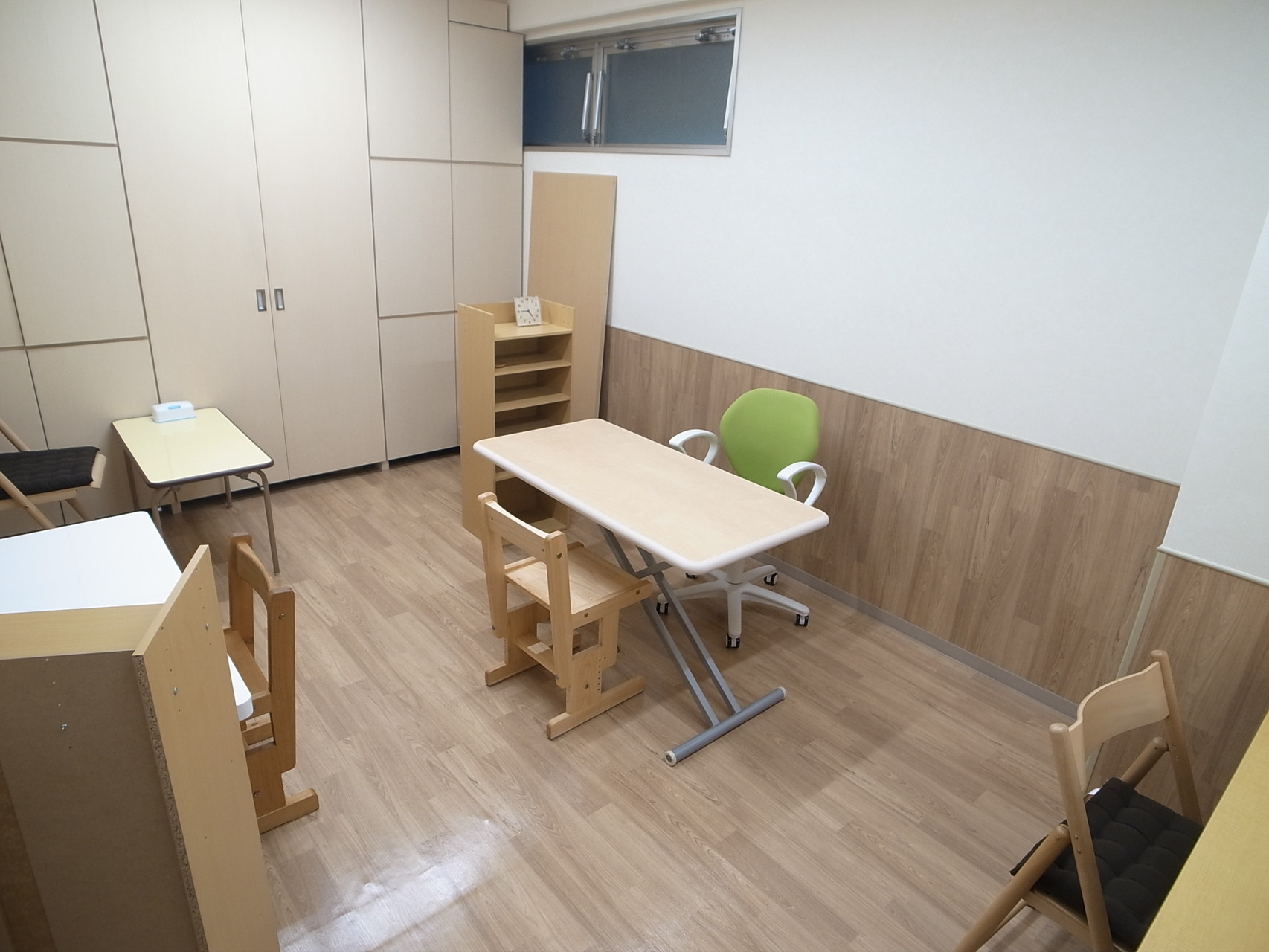 指導室1・2
