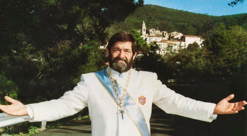 Principe Giorgio I - Prince Giorgio I