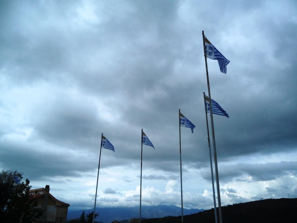 Bandiere di Seborga - Seborga flags
