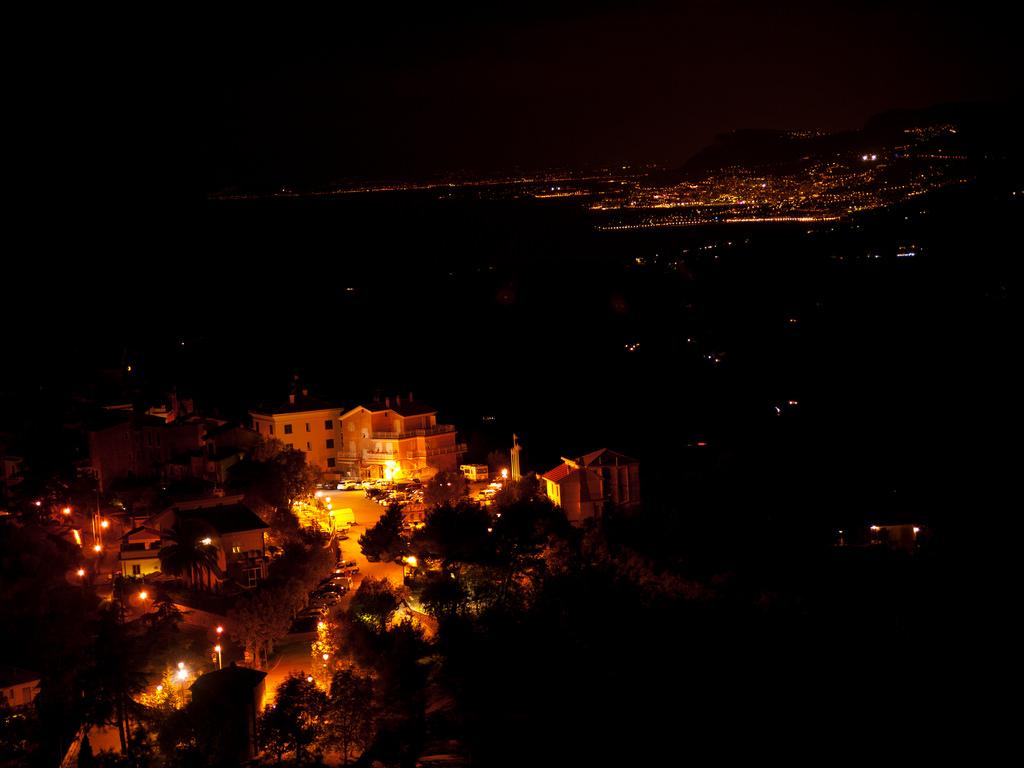 Seborga di notte - Seborga by night