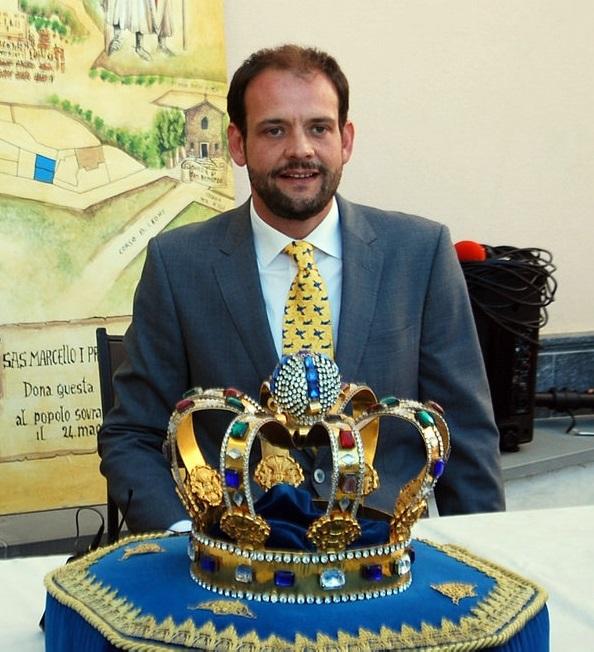 Principe Marcello I - Prince Marcello I